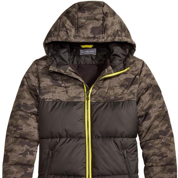 b0acf51b7 Michael Kors Jackets & Coats | New 3t Toddler Boy Jacket | Poshmark
